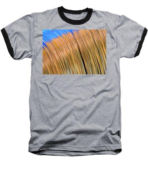 Changing Colors Baseball T-Shirt