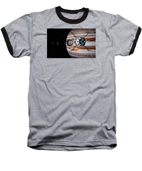 Changing Course Baseball T-Shirt