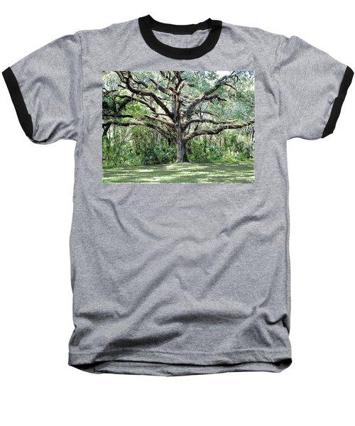 Chaotic Order Baseball T-Shirt