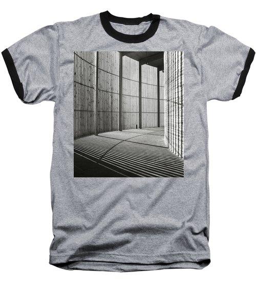 Chapel Of Reconciliation  Baseball T-Shirt