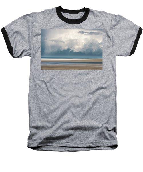 Chapin Beach 3 Baseball T-Shirt