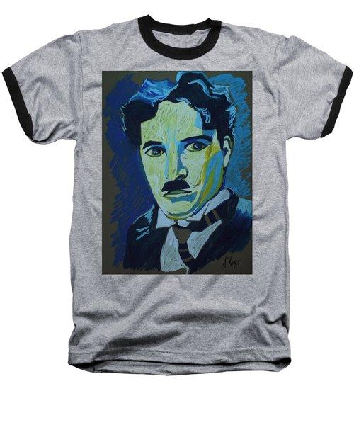 Chaplin Baseball T-Shirt
