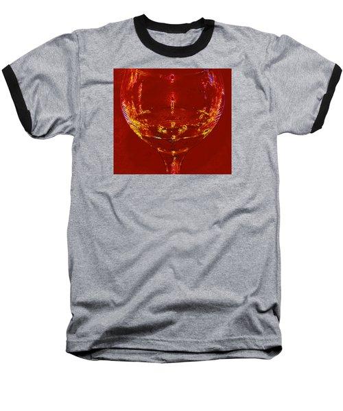 Chardonnay Baseball T-Shirt