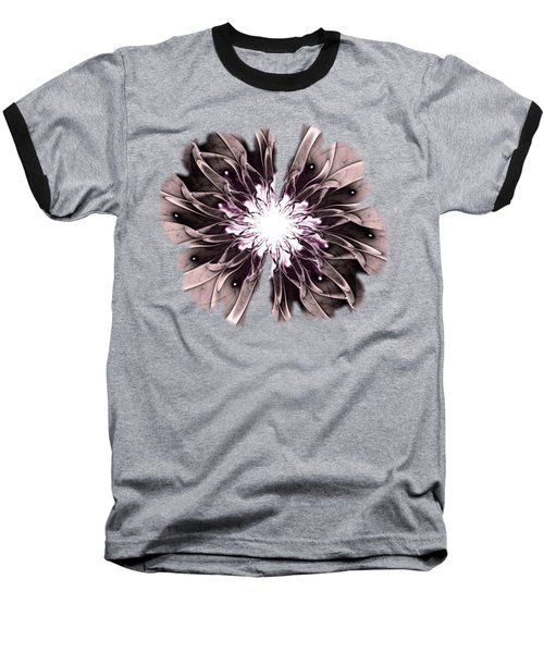 Charismatic Baseball T-Shirt
