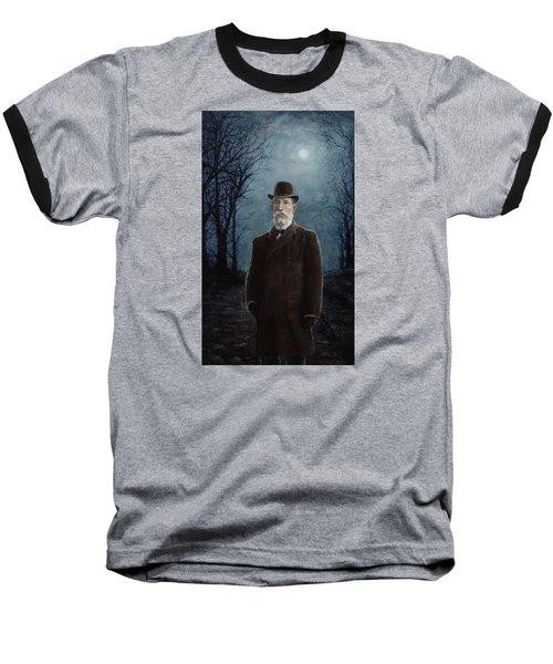 Charles A. Squires Baseball T-Shirt