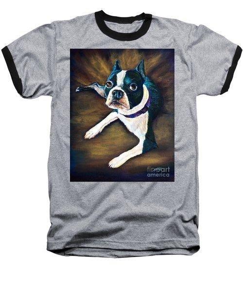Charles Baseball T-Shirt