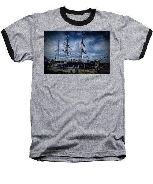 Charles W. Morgan #2 Baseball T-Shirt