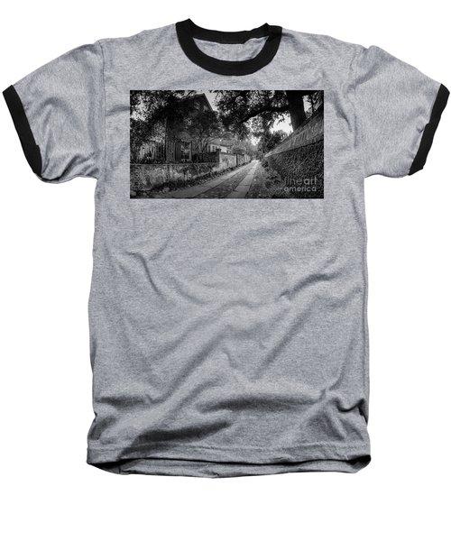 Charleston Ally Path Baseball T-Shirt