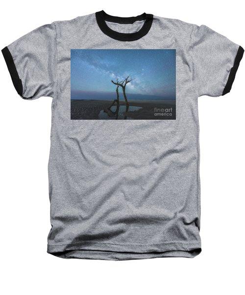 Charleston Milkyway Baseball T-Shirt