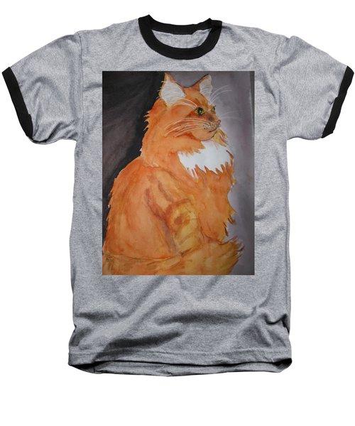 Charlie 2 Baseball T-Shirt