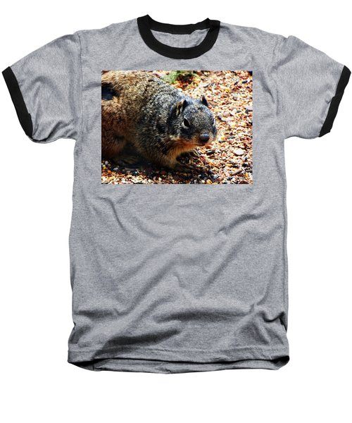Charlie Baseball T-Shirt