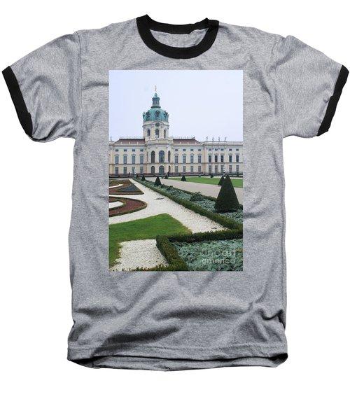 Charlottenburg Castle Berlin Baseball T-Shirt