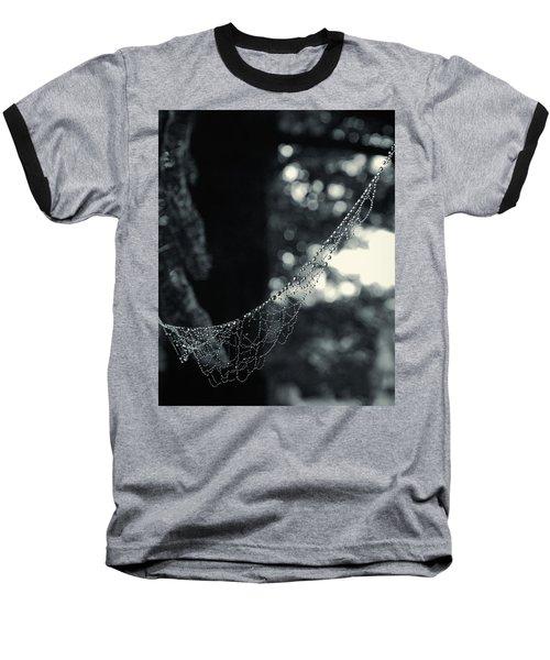 Charlotte's Necklace Baseball T-Shirt