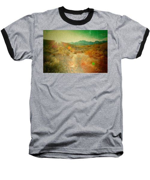 Baseball T-Shirt featuring the photograph Charm by Mark Ross