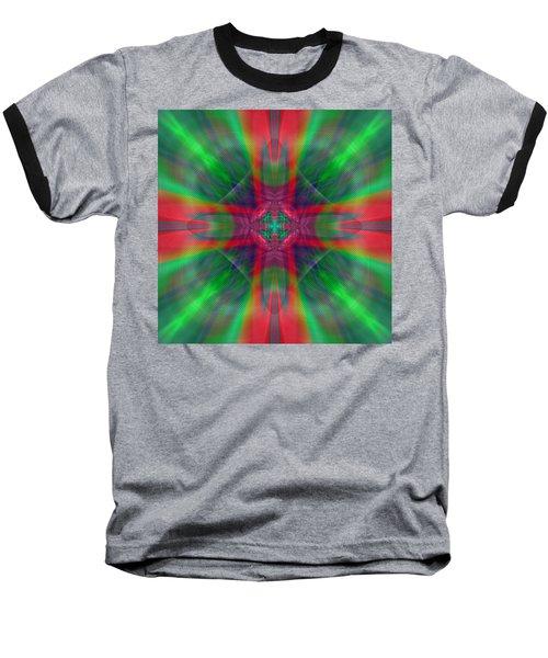 Charmed Luminescence Baseball T-Shirt
