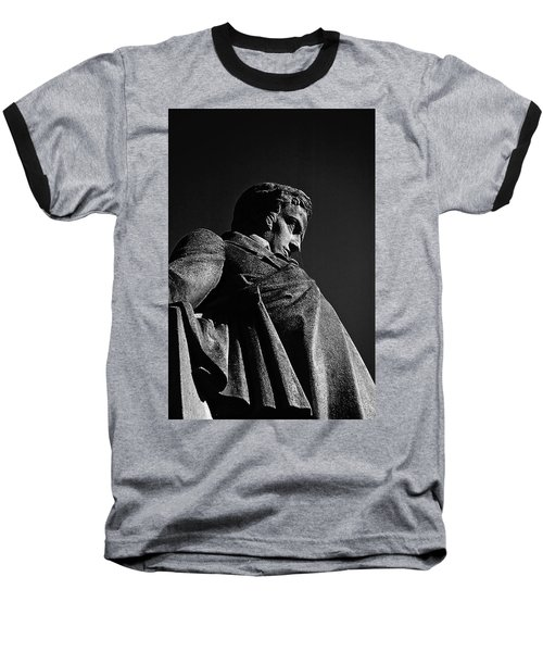 Chateau Briand Baseball T-Shirt
