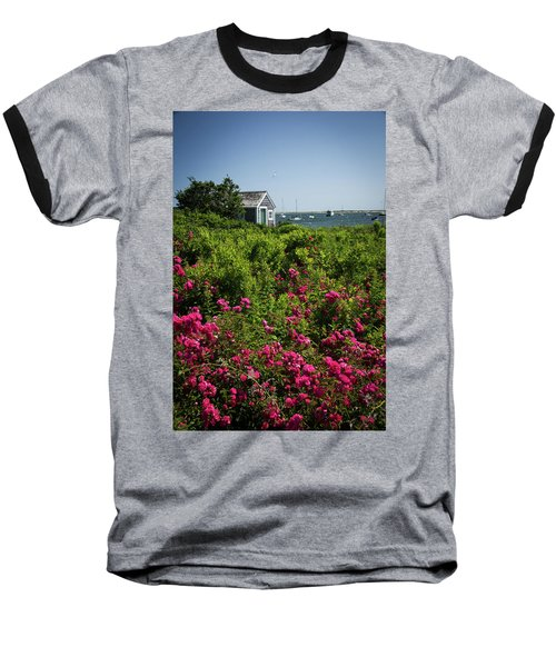 Chatham Boathouse Baseball T-Shirt