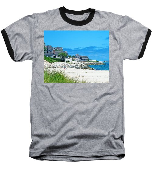 Chatham Cape Cod Baseball T-Shirt