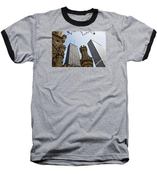 Checkmate Baseball T-Shirt