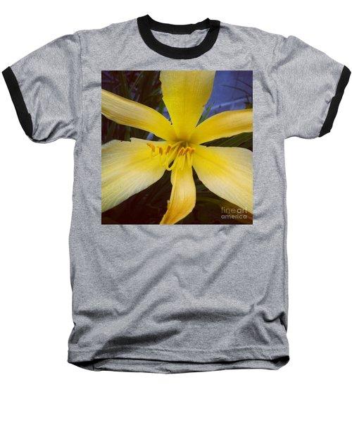 Cheer Baseball T-Shirt