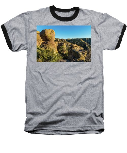 Cheers For Chiricahua Baseball T-Shirt