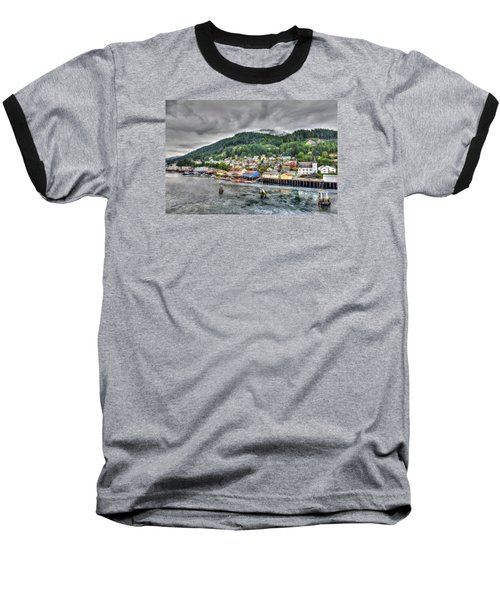 Cheery Baseball T-Shirt