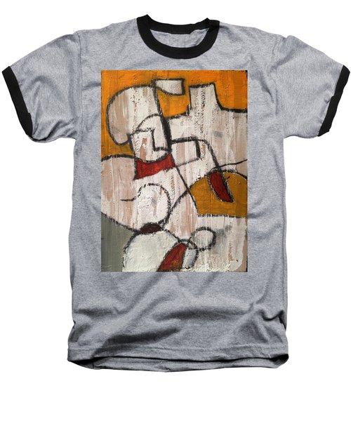 Chef Boyardee Baseball T-Shirt