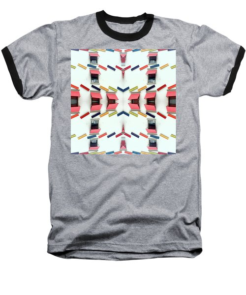 Chelsea No. 2-1 Baseball T-Shirt