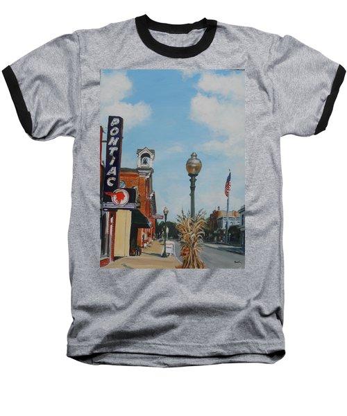 Chelsea Baseball T-Shirt