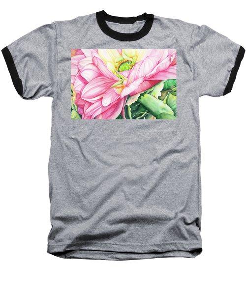 Chelsea's Bouquet 2 Baseball T-Shirt