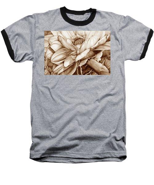 Chelsea's Bouquet 2 - Neutral Baseball T-Shirt