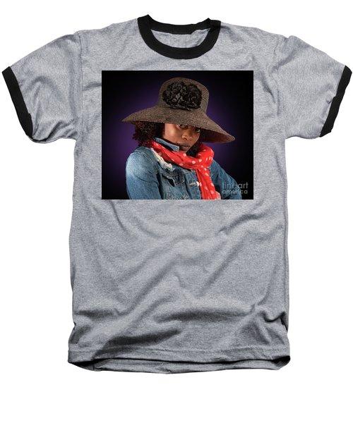 The Colour Purple Baseball T-Shirt