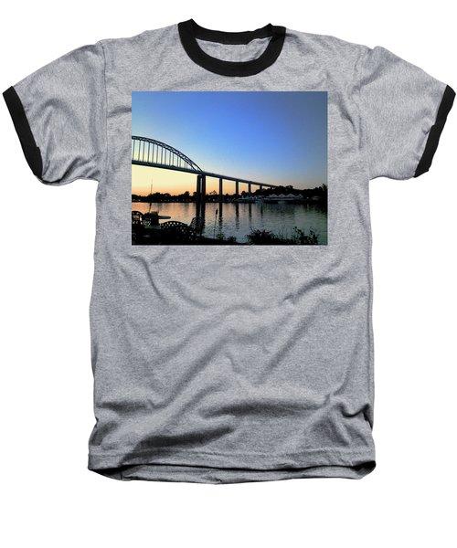 Chesapeake City Baseball T-Shirt