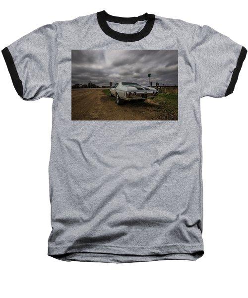 Chevelle Ss Baseball T-Shirt