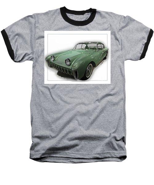 Chevorlet Concept Baseball T-Shirt