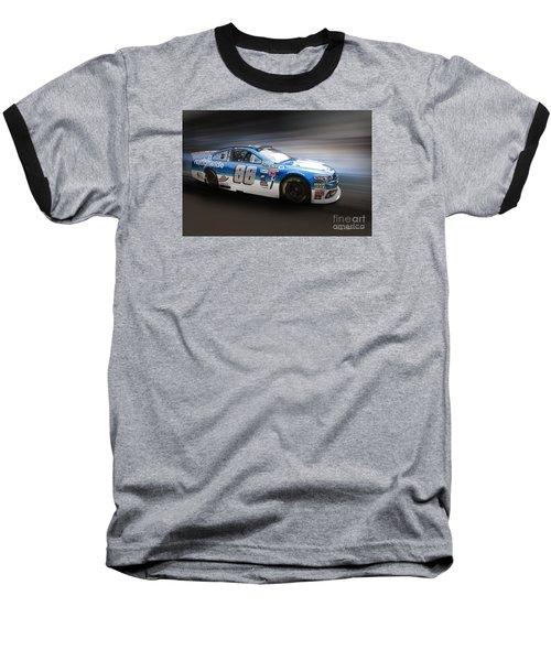 Chevrolet Ss Nascar Baseball T-Shirt