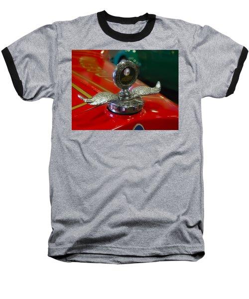 Chevrolet Wings Baseball T-Shirt