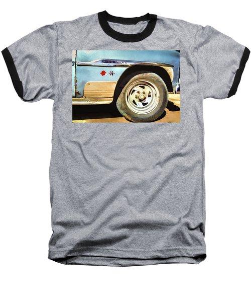 Chevy Deluxe Baseball T-Shirt