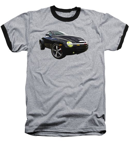 Chevy Ss-r Baseball T-Shirt