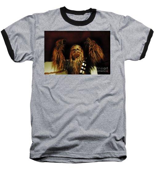 Chewie Baseball T-Shirt