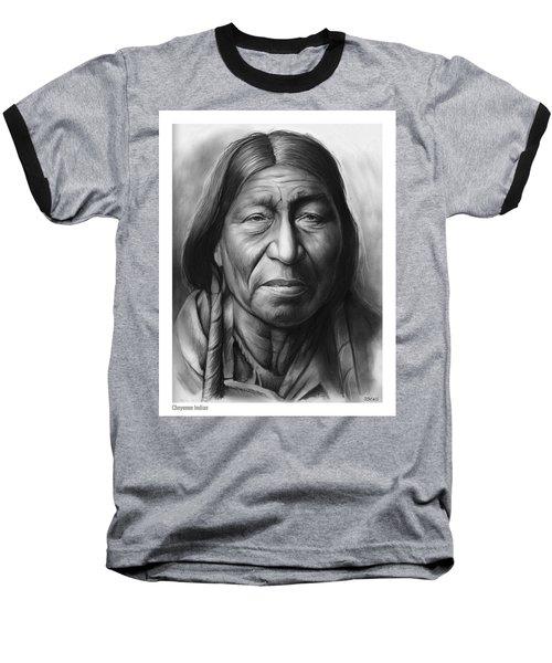 Cheyenne Baseball T-Shirt