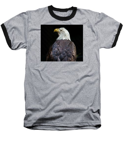 Cheyenne The Eagle Baseball T-Shirt