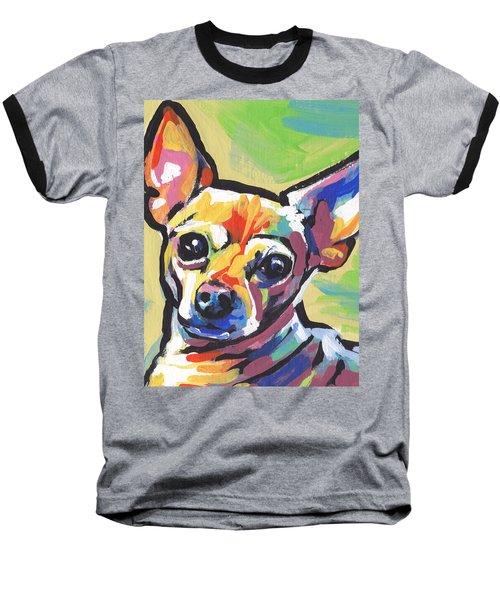 Chi Chi Cha Baseball T-Shirt