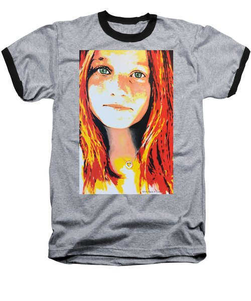 Chiara Baseball T-Shirt