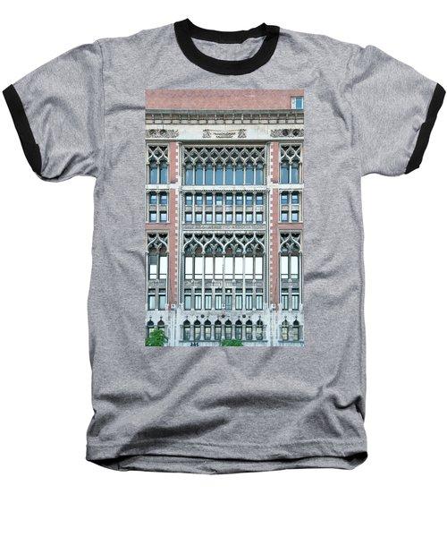 Chicago Athletic Association Baseball T-Shirt