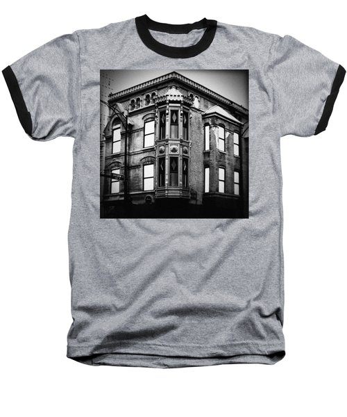 Chicago Historic Corner Baseball T-Shirt
