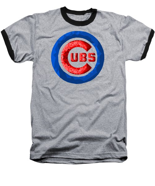 Chicago Litle Bear Baseball T-Shirt