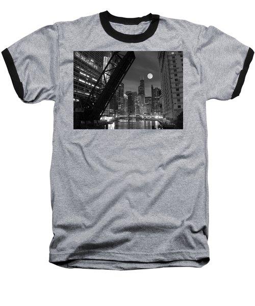 Chicago Pride Of Illinois Baseball T-Shirt