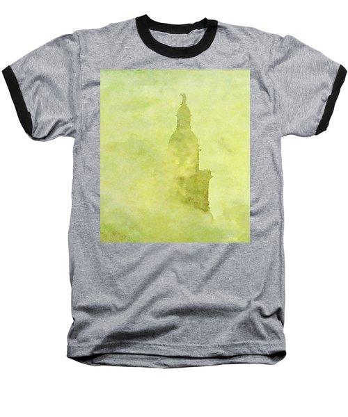 Chicago Steeple Baseball T-Shirt