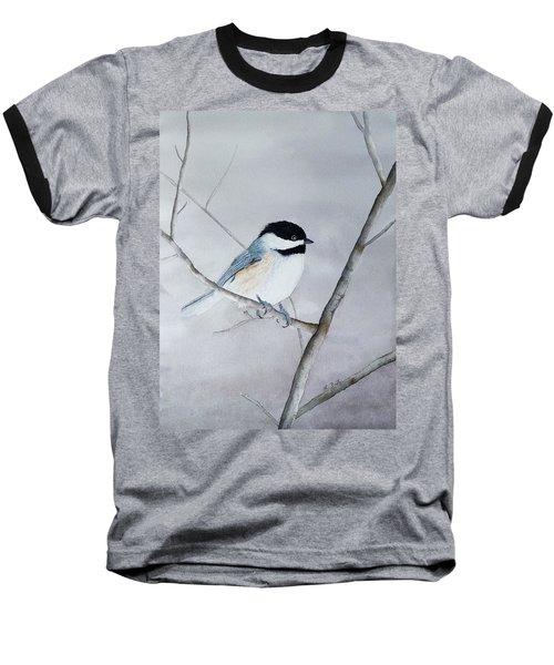 Chickadee II Baseball T-Shirt